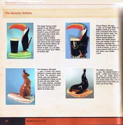 Guinness Collectables- page 86.
