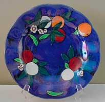 ORCHARD plate