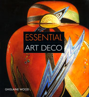 Cover of Essential Art Deco