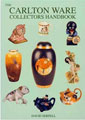 Carlton Ware Collectors Handbook
