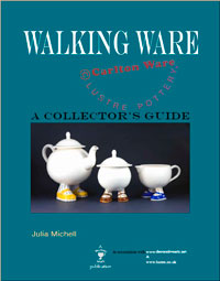 Walking Ware book