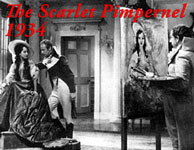 Still from The Scarlet Pimpernel
