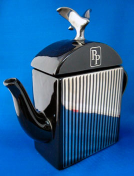 PRESTIGE teapot for Carlton Ware